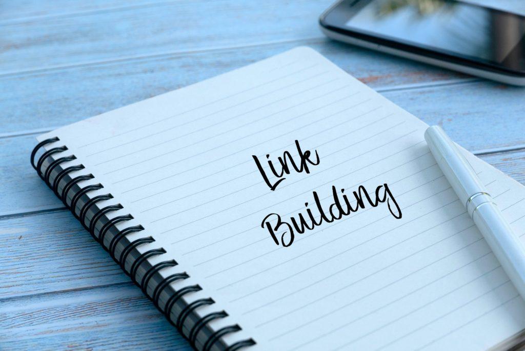 Link building backlinks sur annuaire