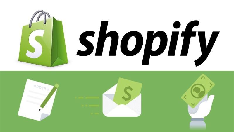 Lancer une boutique en ligne avec Shopify